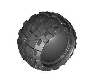 LEGO Tyre 43.2 x 28 Balloon Small (6579)