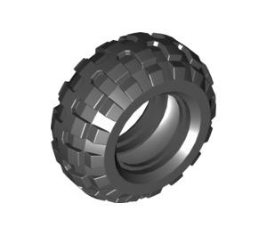 LEGO Tyre Balloon Wide Ø56 X 26 (55976)