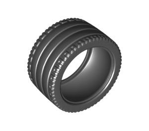 LEGO Tyre Low Wide Dia. 81.6 x 44 (23799)