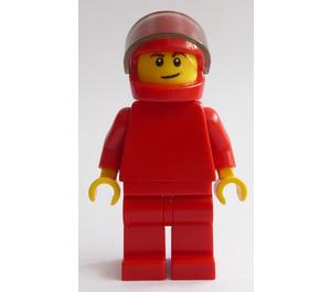 LEGO Tyre Mechanic Minifigure