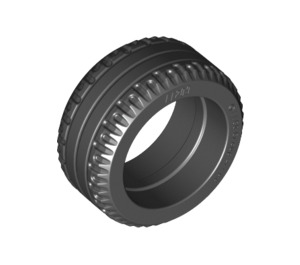 LEGO Tyre Normal / Narrow Ø 21 x 9,9 (11209)