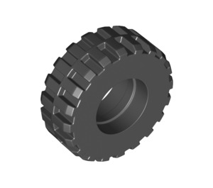 LEGO Tyre Off-road Wide Dia. 37 x 14 (35578)