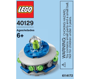 LEGO UFO Set 40129