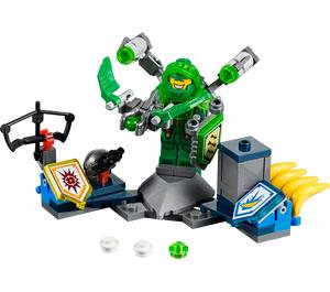 LEGO Ultimate Aaron Set 70332