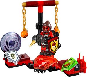 LEGO Ultimate Beast Master Set 70334