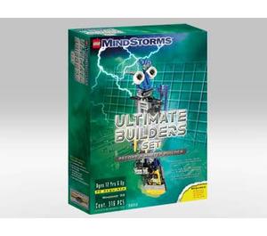 LEGO Ultimate Builders Set 3800