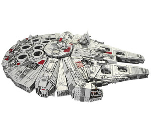 LEGO Ultimate Collector's Millennium Falcon Set 10179