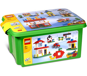 LEGO Ultimate House Building Set 5482
