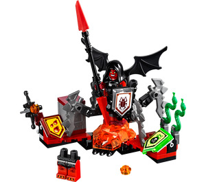 LEGO Ultimate Lavaria Set 70335