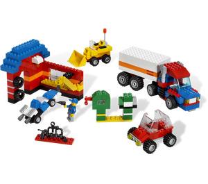 LEGO Ultimate Vehicle Building Set 5489