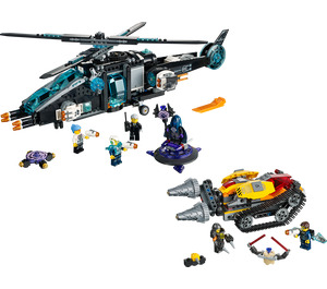 LEGO Ultra Agents Collection Set 5004554