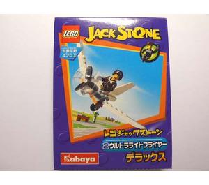 LEGO Ultralight Flyer Set 1436