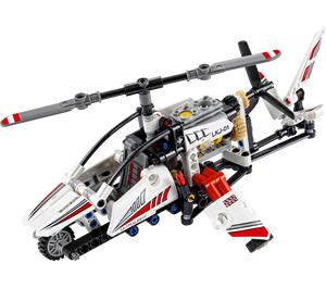 LEGO Ultralight Helicopter Set 42057