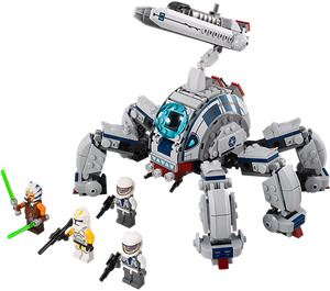 LEGO Umbaran MHC (Mobile Heavy Cannon) Set 75013