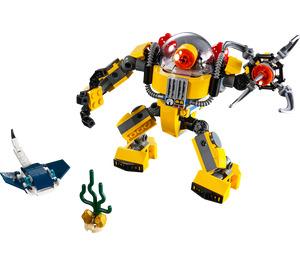 LEGO Underwater Robot Set 31090