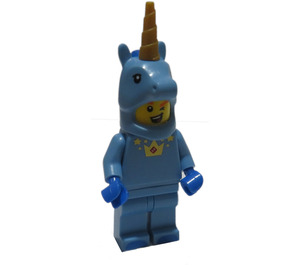LEGO Unicorn Guy Minifigure