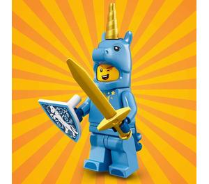 LEGO Unicorn Guy Set 71021-17