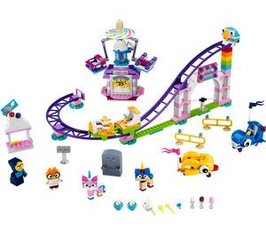 LEGO Unikingdom Fairground Fun Set 41456