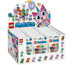 LEGO Unikitty! blind bags series 1 - Sealed Box Set 41775-14