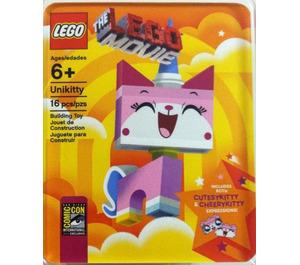 LEGO Unikitty -- CuteseyKitty Set COMCON040