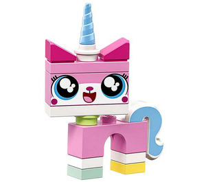 LEGO Unikitty Minifigure