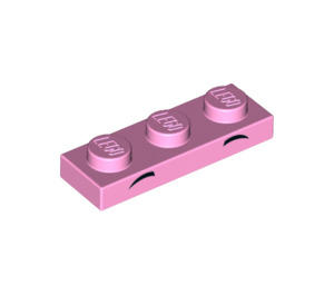 LEGO Unikitty Plate 1 x 3 (38275)