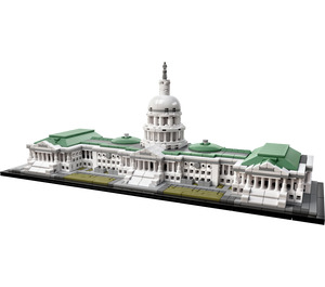 LEGO United States Capitol Building Set 21030