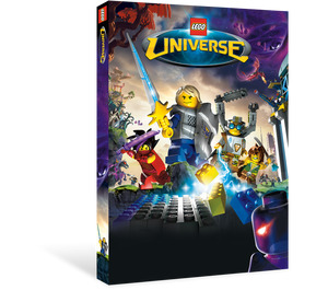 LEGO Universe Massively Multiplayer Online Game (55000)