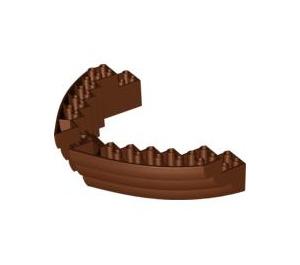 LEGO UpperPart Stem 16 x 12 x 2.33 (14740 / 64645)