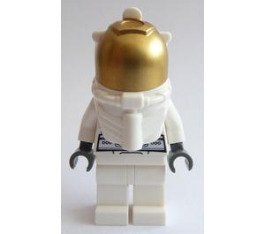 LEGO Utility Shuttle Astronaut - Male Minifigure