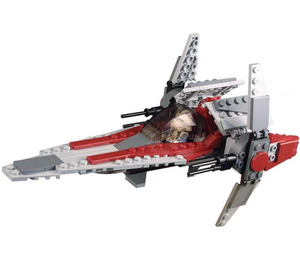 LEGO V-wing Fighter Set 6205