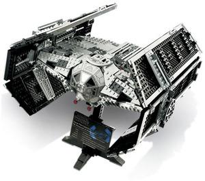 LEGO Vader's TIE Advanced Set 10175