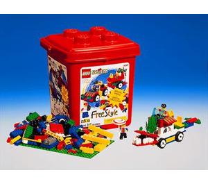 LEGO Value Bucket Set 4269