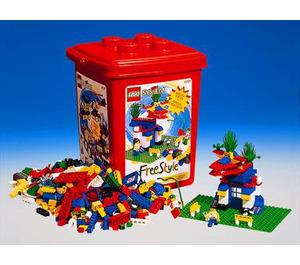 LEGO Value Bucket XL Set 4259