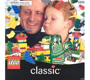 LEGO Value Pack Set 4293