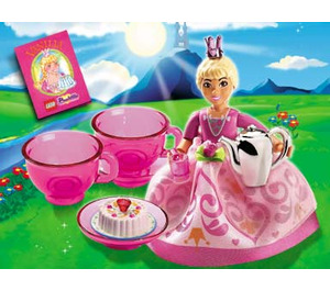 LEGO Vanilla's Magic Tea Party Set 5832