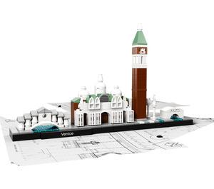 LEGO Venice Set 21026