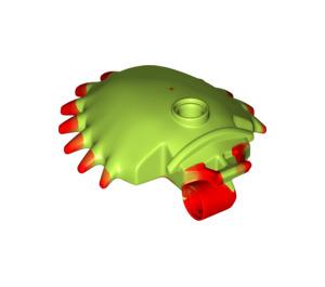 LEGO Venus Flytrap shell (29112)