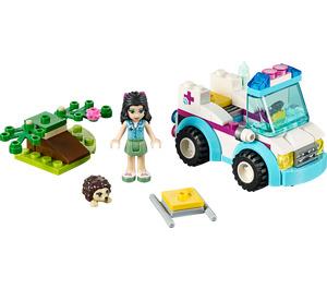 LEGO Vet Ambulance Set 41086