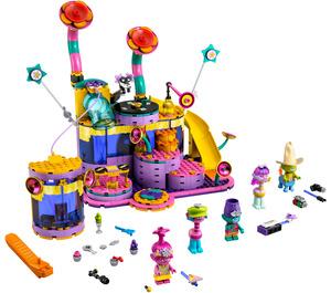 LEGO Vibe City Concert Set 41258