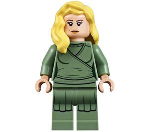 LEGO Vicki Vale Minifigure