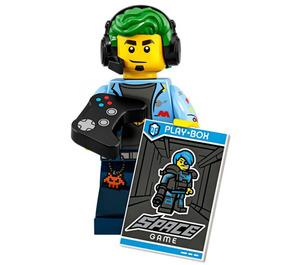 LEGO Video Game Champ Set 71025-1