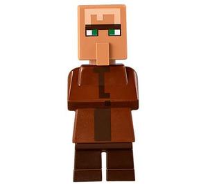 LEGO Villager Minifigure