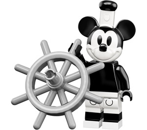 LEGO Vintage Mickey Set 71024-1