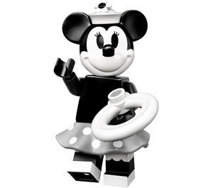 LEGO Vintage Minnie Set 71024-2