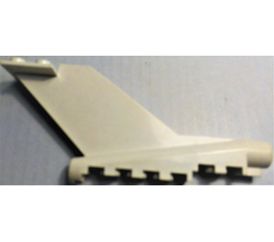 LEGO Vintage tail from set 698 and 1560