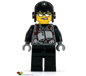 LEGO Viper Minifigure