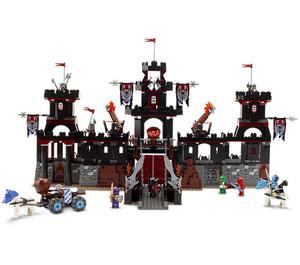 LEGO Vladek's Dark Fortress Set 8877