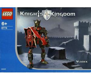 LEGO Vladek Set 8774