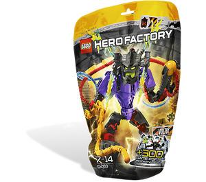 LEGO VOLTIX Set 6283 Packaging